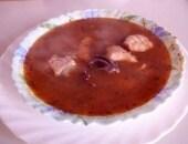 la mia zuppa di pesce