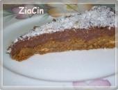 Fregolotta al caffè con nutella e mascarpone…la mia 'Flash-cake'