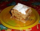 torta italiana ( millefoglie )