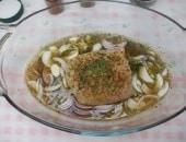 Lonza al forno con Patate e Cipolle!!!
