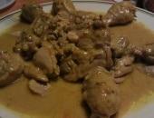 Il mio Pollo alla Birra :)