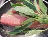 Filetto di maiale in prosciutto e rösti