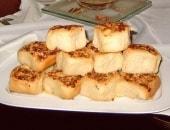 Torta di rose con salame e formaggio (ricetta tedesca di Ulla)