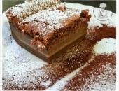 Torta Magica al Cacao e Rhum