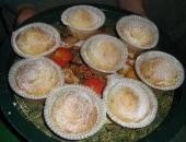 Muffin (ricetta libro base)