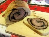 Arrosto di Maiale in crosta di pane
