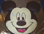 [CP]-Torta Mickey Mouse