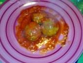 Polpette di carne lessata (ricetta della mia nonna materna)