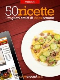 50 ricette: raccolta n.1