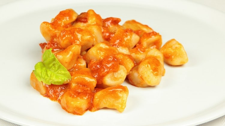 how to cook gnocchi from a packet