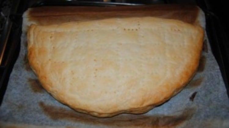 Torta salata al prosciutto di Vero89
