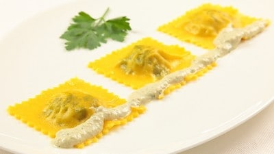 Pansoti di Liguria