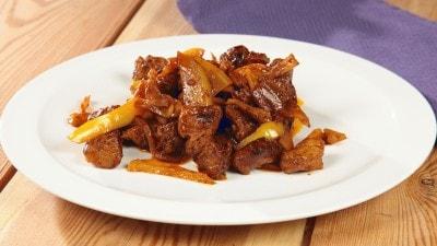 Patate olluco ricetta peruviana