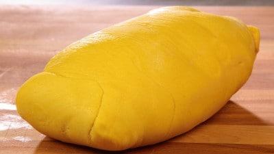 Pasta frolla per biscotti