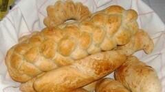Pane a farina manitoba e integrale