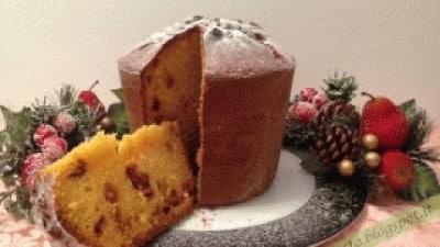 Leggi: Finto panettone di Natale