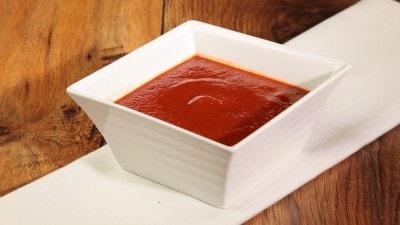 Come fare il Ketchup a casa