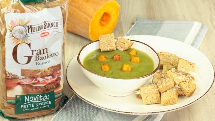GranBauletto Comfort Food