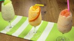 Sorbetto al mandarino