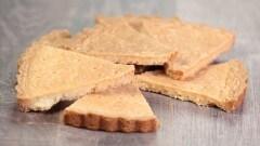Biscotti shortbread scozzesi