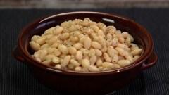 Zuppa di fagioli semplice