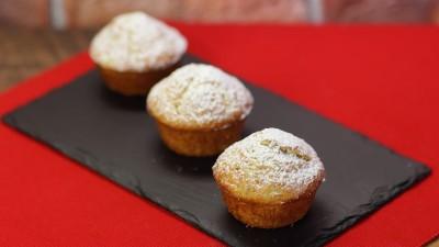 Muffin esotici