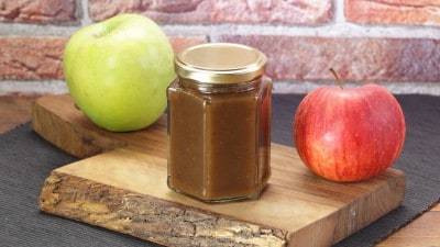 Burro di mele - Apple butter