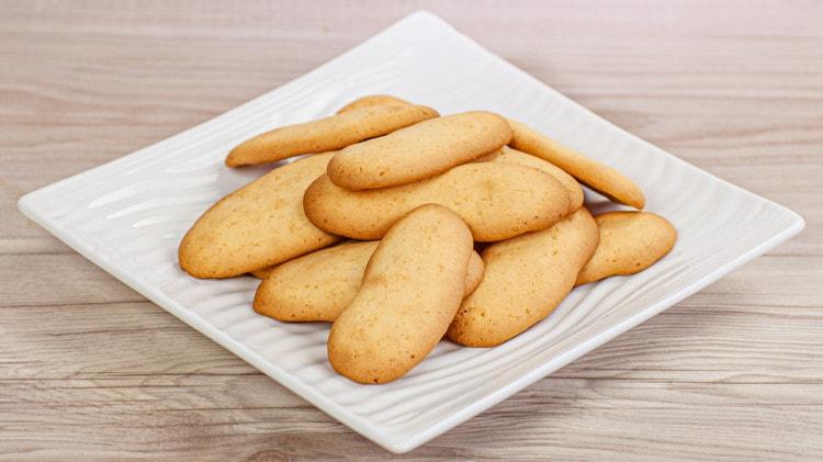 Biscotti senza glutine