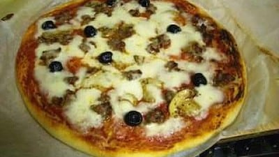 Pizza di GLORIA.IAIA