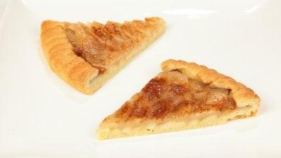 Crostata di pere