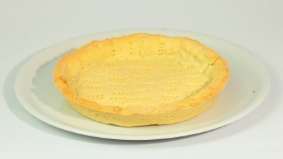 Pasta brisée perfetto per le torte rustiche