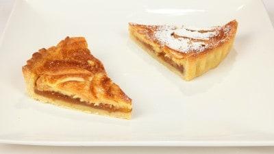 Torta alsaziana