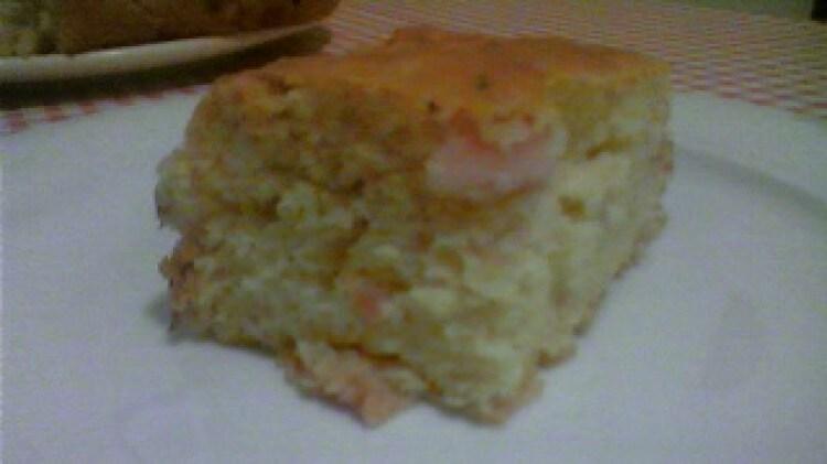 Torta rustichella