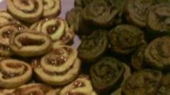 Girelle cioccolato/marmellata