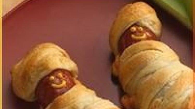 Wurstel mummificati