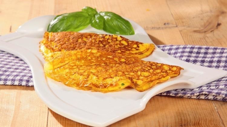 Omelette del mare