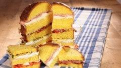 Buffet Natalizio Cookaround : Ricette buffet di natale le ricette di giallozafferano