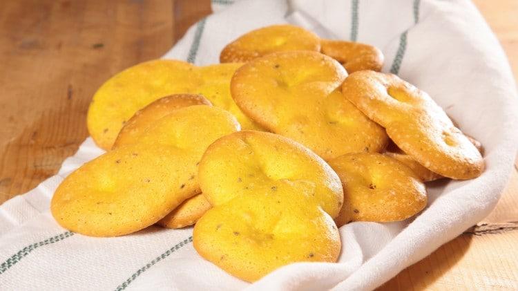 Biscotti di Pitigliano