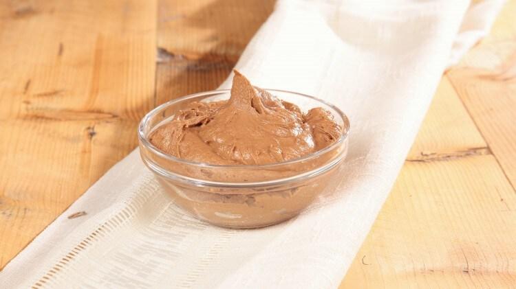 Copertura ciocco-arancia