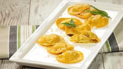 Tortelli di patate mugellani