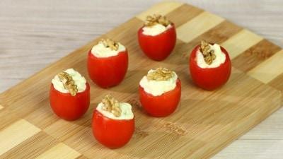 Pomodori Waldorf