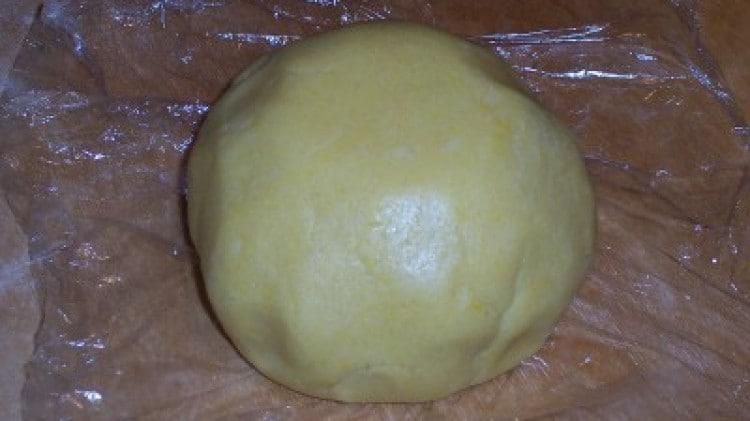 Pasta frolla facile e buonissima