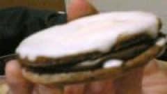 Biscotti al Nougant