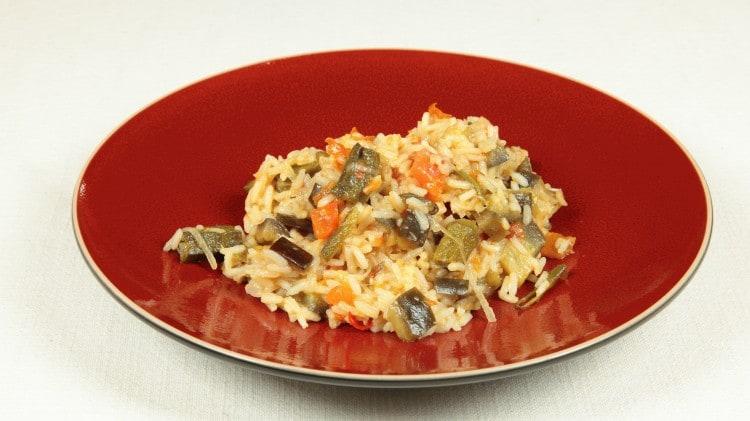 Riz gras