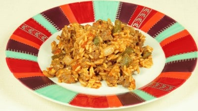 Ricette mali cookaround for Gombo ricette