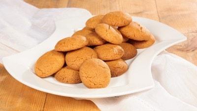 I biscotti della zia Hanna