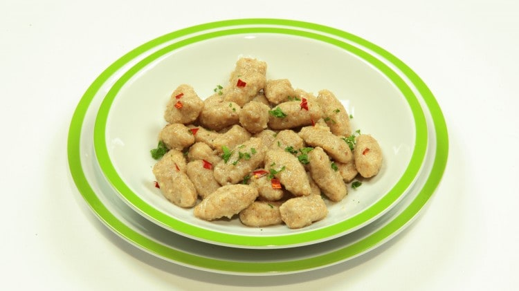 Gnocchi di patate - Potet Klub