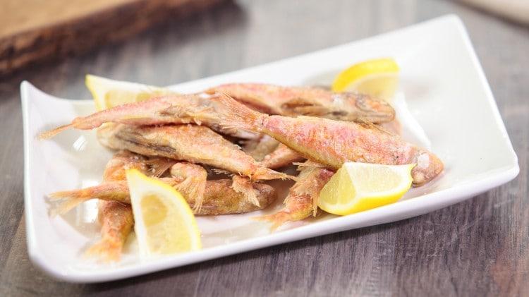 Ricette secondi piatti greci