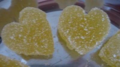 Gelèe di frutta