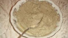 Baba Ghanouj - Crema araba di melanzane
